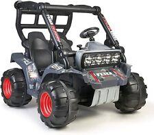 Elektroauto Buggy 2-Sitzer ab 3 Jahren 12V Outdoor Fahrzeug Kinderspielzeug