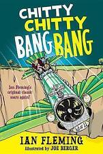 Chitty Chitty Bang Bang: The Magical Car by Professor of Organic Chemistry Ian Fleming (Paperback, 2013)