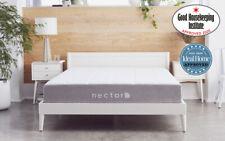 Nectar Boxed Mattress Memory Foam Single Double King Certified Refurbished