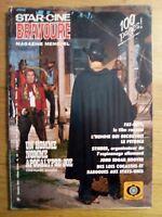 STAR CINE BRAVOURE N°186 - 1972