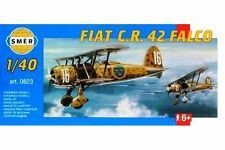 SMER 0823 1/40 Fiat CR.42 Falco