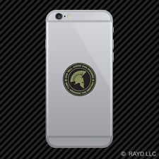 OD Green God Will Judge Our Enemies We'll Arrange The Meeting Phone Sticker v2e