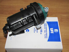 FIAT DUCATO MULTIJET 2.3 3.0 D JTD COMPLETE FILTER HOUSING WITH FUEL FILTER UFI