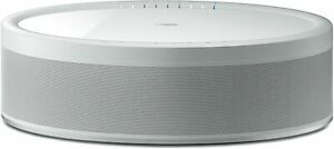 Yamaha WX-051 Wireless Streaming Speaker Musicast 50 Bluetooth  White