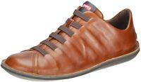 Camper Men's Beetle 18751 Sneaker, Brown, Size 13.0 5tm7