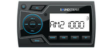 SOUNDSTREAM MHU-32 MARINE DIGITAL MEDIA RECEIVER IPOD IPHONE BLUETOOTH PLAYER