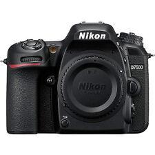 Nuevo Nikon D7500 DSLR Camera (Body Only)