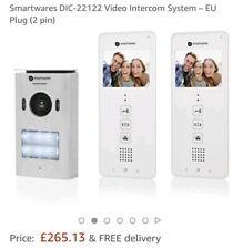 Smartwares DIC-22122 Video Intercom System