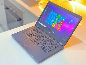 "༺ༀ༂ DELL Latitude E7450 Intel®™Core i7•500GB WINDOWS10Pro•14""LED༂ༀ༻#834"