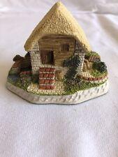 David Winter Cottages Irish Water Mill 1992 original box & Coa