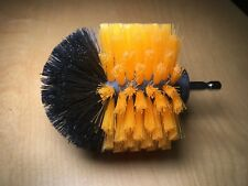 Perceuse sans fil brosse-Comme un Turbo Scrub crotte Remover