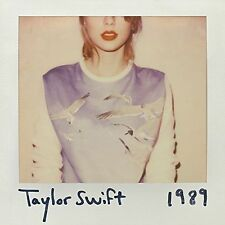Limited Edition Pop Music CDs & DVDs Taylor Swift