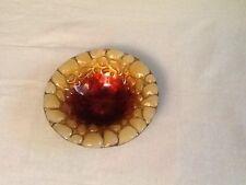 Vintage Les E'Maux D'Art, Limoges - Decorative Bowl