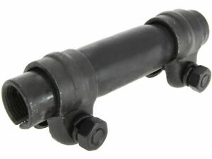 For 1962 American Motors Deluxe Tie Rod End Adjusting Sleeve Centric 21169QN