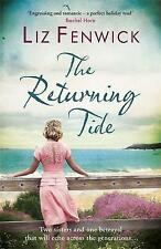 The Returning Tide by Liz Fenwick (Paperback, 2017)