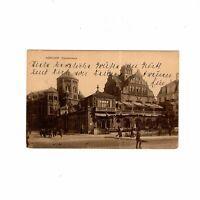 AK Ansichtskarte München / Künstlerhaus - 1909