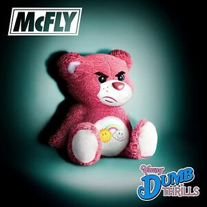 McFLY YOUNG DUMB THRILLS CD (New Release November 13th 2020) IN STOCK