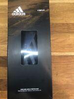 Adidas X Reflex Shin Guards Shinguard Shin-Pad Soccer Football Black DY0085