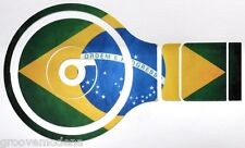 Cover Adesiva per Cuffie Monster Beats by Dre PRO BRASIL  Nuova New Custom Kit