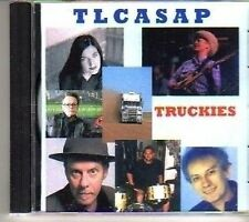 (CT489) Truckies, T.L.C.A.S.A.P. - DJ CD