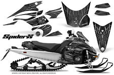 Yamaha FX Nytro 08-14 Graphics Kit CreatorX Snowmobile Sled Decals Wrap SXS