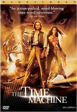 The Time Machine (DVD, 2010, Brand New)
