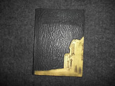 "1935 COLLINGSWOOD HIGH SCHOOL YEARBOOK NJ COLLINGSWOOD NEW JERSEY ""THE KNIGHT"""