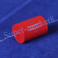 Tube amplifier parts MKP 10uF 400V DC Audiophiler Audio Grade Capacitor Amp 2pcs