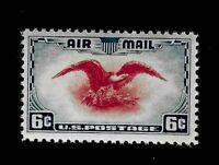 US 1928 Sc# C 23  Eagle  Mint NH - Vivid Color - Centered - GEM