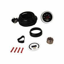 AEM Digital Wideband O2 UEGO AFR Air Fuel Ratio Gauge Kit Without SENSOR GENUINE