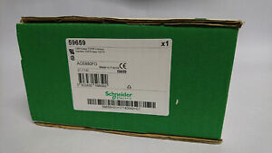ACE850FO for Sepam series 40, 60, 80 2 Ethernet ports interface 100BASE-FX