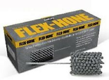 Brush Research #GBD30018: FLEX-HONE 3in (76mm) Cylinder Hone w/ 180 Grit.