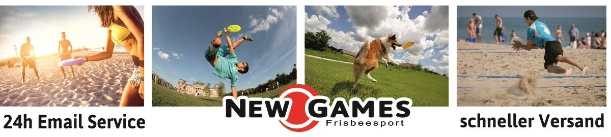 Frisbeeshop