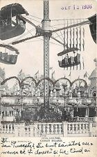 B2089 New York Swin 00004000 g Luna Park Coney Island 1906 front/back scan