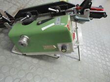 Spörer 2010 Biegemaschine / Bauteilvorbereitung / Kabelkonfektion