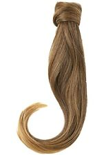 "REVLON 18"" Easy Wrap-n-Wear Ponytail Synthetic FROSTED PUT HAIR IN PONYTAIL DONE"