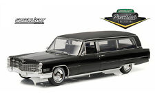 1966 Cadillac S&S Limousine Hard Top Limited Edition 1 off 900 made  36 cms long
