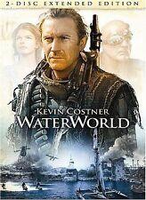 Waterworld (2-Disc Extended Edition), Good DVD, Tina Majorino, Jeanne Tripplehor