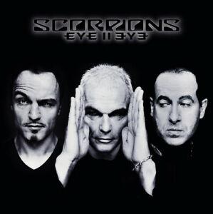 Scorpions - Eye to Eye