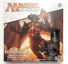 Magic The Gathering: Arena of the Planeswalkers Battle for Zendikar Expan... New