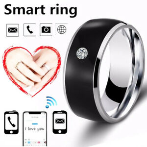 Android Phone Equipment NFC Fingerring Klug Wearable Connect Intelligent