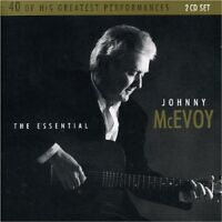 Johnny McEvoy - The Essential Collection [CD]