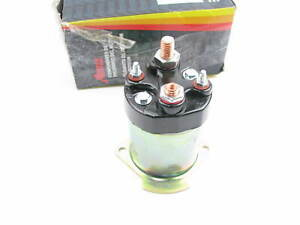 Airtex 1M1028 Starter Solenoid Switch - ST128 S-682 SS1 25-1621 SS327 9G9