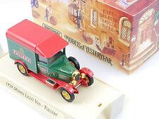 Matchbox YGB04 Morris Light Van Fullers Great Beers MOY MIB OVP 1601-31-65