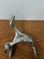 Shimano Ultegra Rear Brake (BR-6600) Polished Sliver