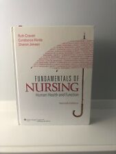 Fundamentals of Nursing: Human Health Function- Seventh Edition- 9781605477282