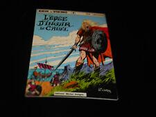 Don Lawrence : Erik le viking 1 : L'épée d'Ingar le cruel Editions Deligne 1979
