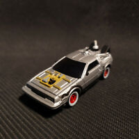 "Takara Tomy DREAM TOMICA 146 DeLorean part.3 ""Back To The Future"" NEW"