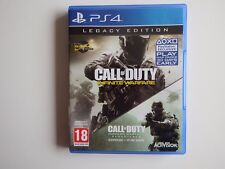 "Call of Duty: Infinite Warfare sur PS4 en Excellent Cond (Inc ""Terminal"" DLC)"