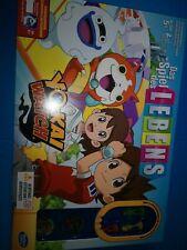 Spiel des Lebens Yokai Watch, Familienspiel - Hasbro Spiele B6493100